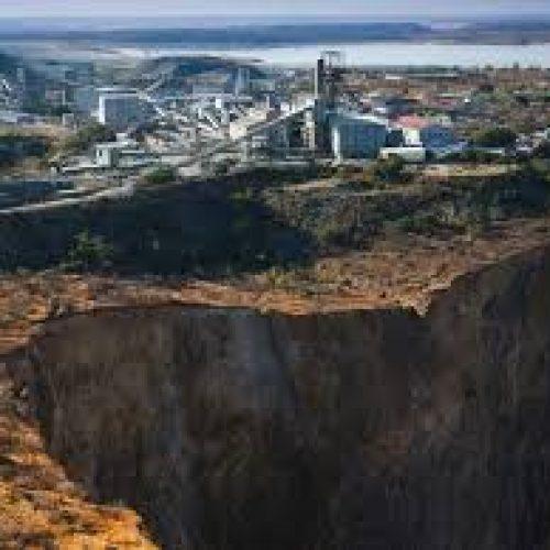 Cullinan Mine